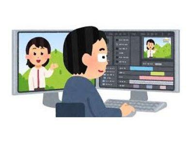【満員御礼!】登録団体対象 動画制作講座